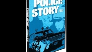 THE POLICE STORY    Dangerous Game  FIrst Season  with James Farentino, Elizabeth Ashley, Janet Marg