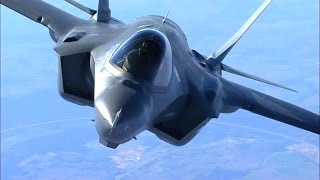 F-35 Fighter Jet Has Another Problem