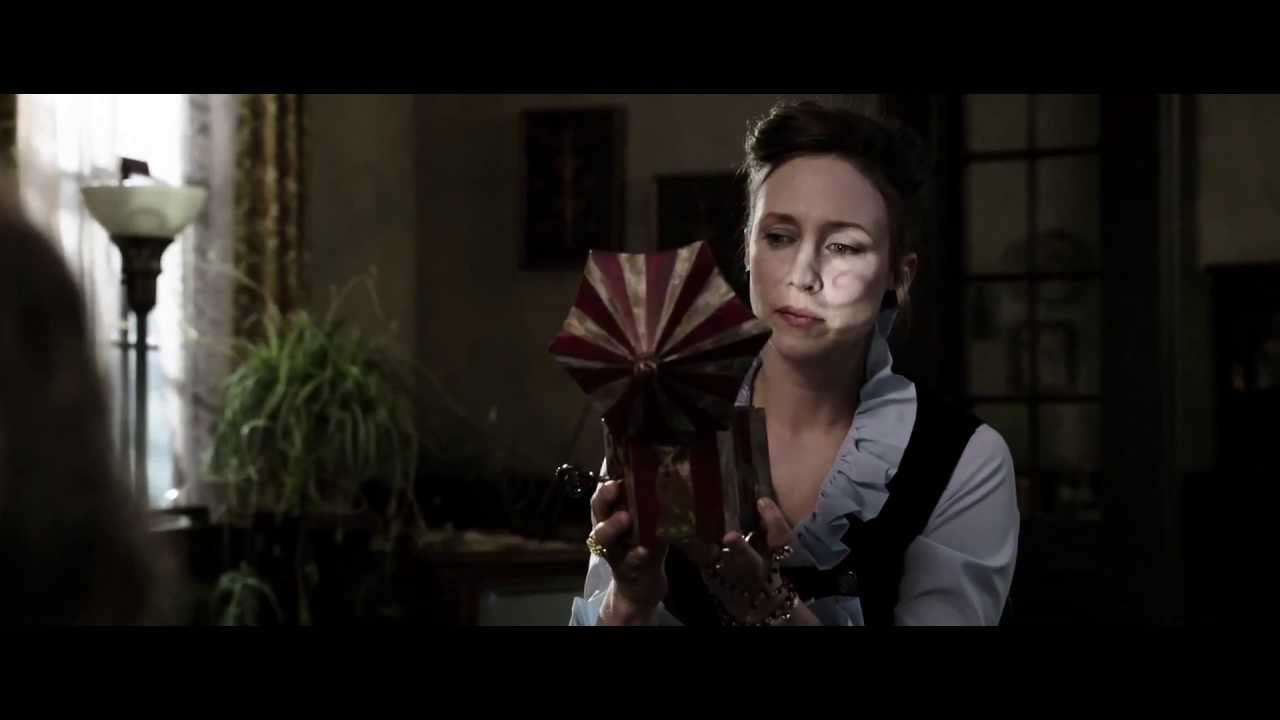 The Conjuring - Official UK Trailer (2013) - Patrick ...
