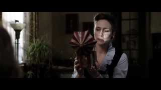 The Conjuring - Official UK Trailer (2013) - Patrick Wilson, Ron Livingston Horror Movie HD