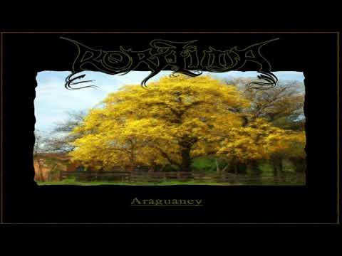 Roraima - Araguaney (EP : 2020)