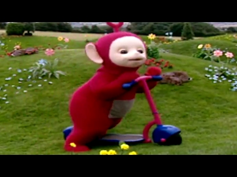 Thumbnail: Teletubbies | Dad's Lorry | 108 | Cartoons for Children