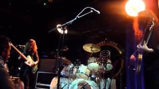 Motorpsycho 04 Starhammer (Jazz Cafe 28/05/2014)