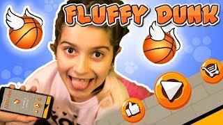 بادي كيدز | فلافي دانك  | Fluffy Dunk