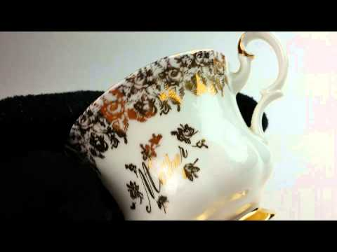 What Is Bone China And How Do I Identify It?