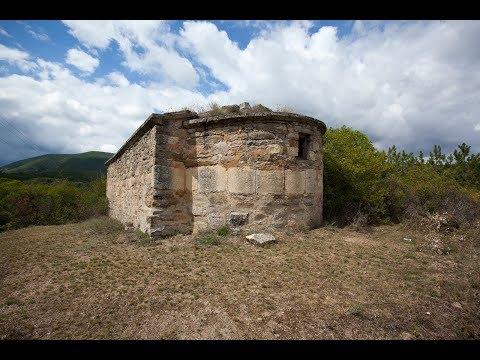 Крым. Армянская церковь Сурб-Урбат