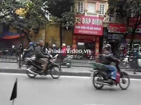 Bán nhà chính chủ ngõ Văn Hương, Phường Hàng Bột, Đống Đa 2015, Hà Nội
