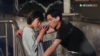 Video A Love So Beautiful Chinese Drama BTS  [Eng Sub] Another Kiss Scene 致我们单纯的小美好 download MP3, 3GP, MP4, WEBM, AVI, FLV Februari 2018