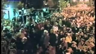 Sad Demise of Hazrat Mirza Tahir Ahmad 19th April 2003