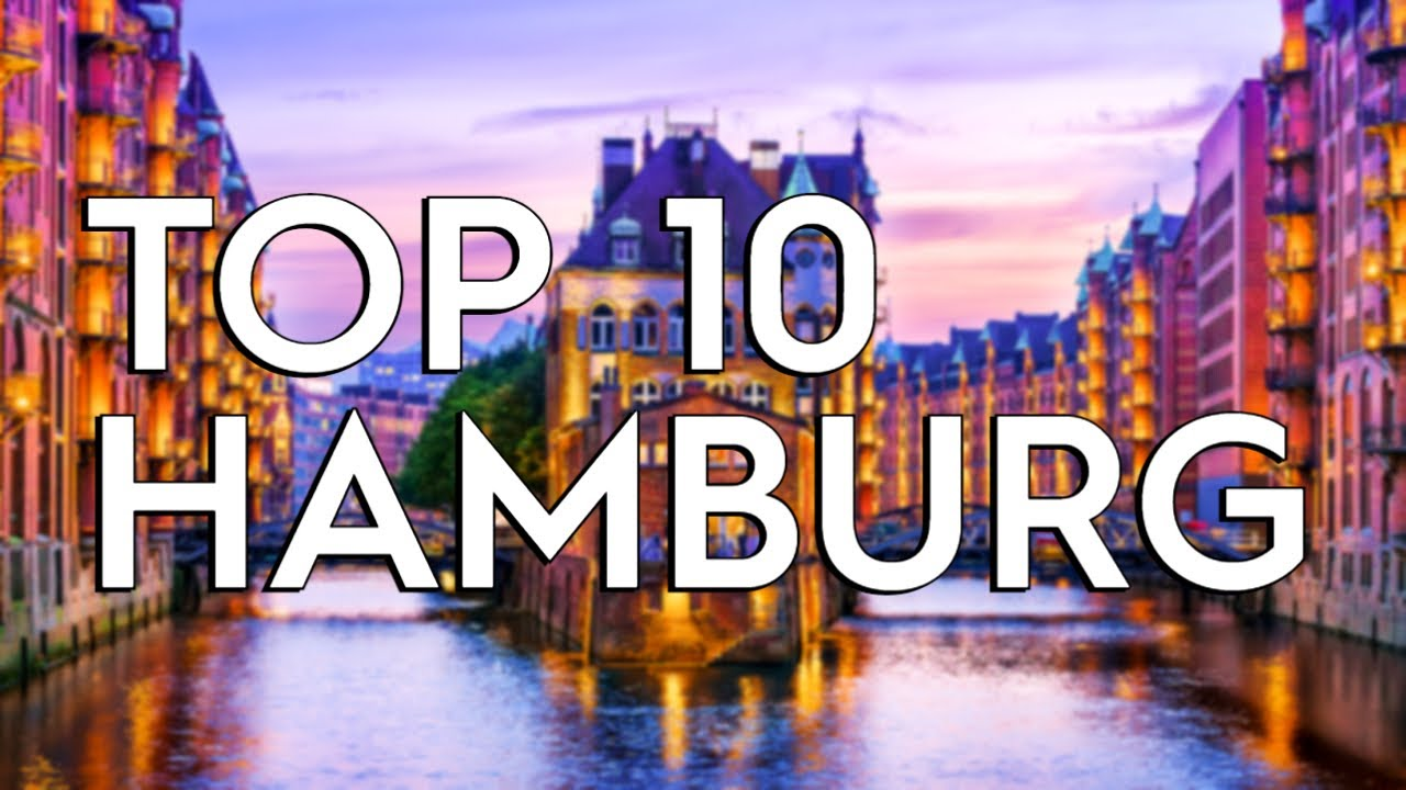 10 Absolute Best Things To Do In Hamburg 1