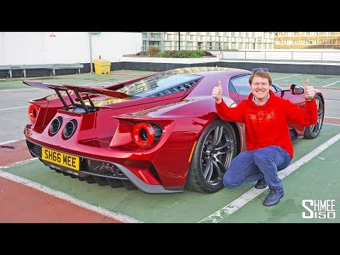 Here's EVERYTHING a Ford GT Owner Needs to Know!