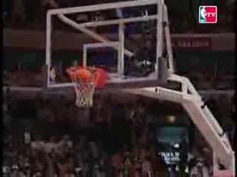 Top 10 Chicago Bulls Plays From 1996