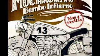 Muchachito Bombo Infierno - Caraguapa