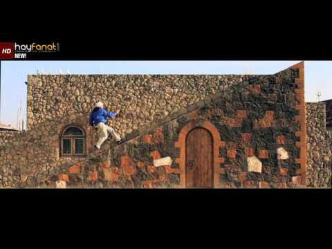 Armenian Pop ► DerHova Project - Mer Gyumri  [NEW] [HD]