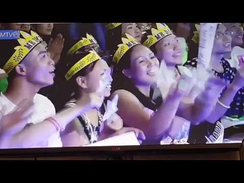 Karaoke trên dàn Paramax