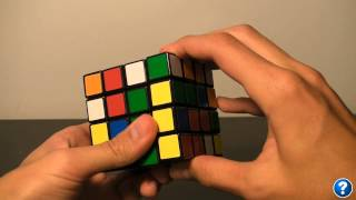 How to Solve the 4x4 Rubik's Cube (Tutorial - Learn in 25 minutes)