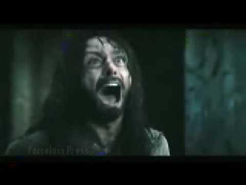 Underworld 3 - Lucian And Sonja's Battle (Fight Scenes ...