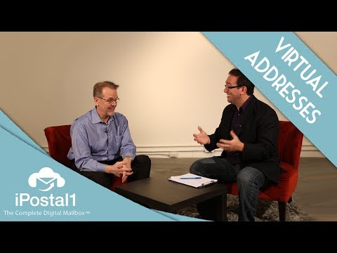 Getting A Virtual Address For Businesses | How To Get A Virtual Address