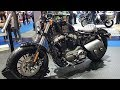 Harley Davidson URBANIAN  FORTY-EIGHT™ 2018 Accessories