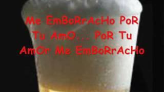Gambar cover me emborracho por tu amor pascualillo