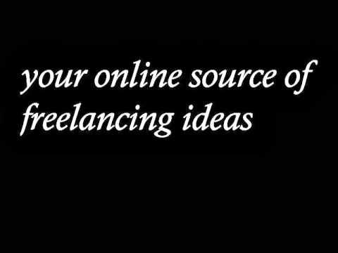 Writing work in freelancer|2freelance.blogspot.com