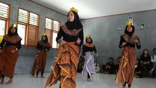 Tari prahu layar (tari tradisional indonesia)