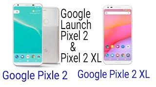 Google Launch Pixle 2 & Pixle 2 XL In India || Technical Bondhu ||