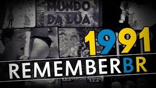 Remember Brasil - 1991