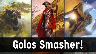 THE ORZHOV SYNDICATE!! Ravnica Guild Battle Event | Trying