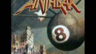 Watch Anthrax Inside Out video