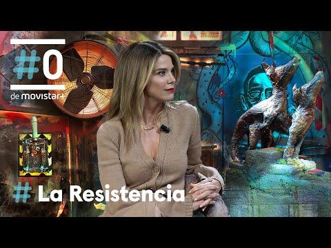 LA RESISTENCIA - Entrevista a Juana Acosta | #LaResistencia 03.05.2021