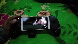 PPSSPP Dantes  Nferno GamPlay  N Xiaomi Redmi 5 Plus