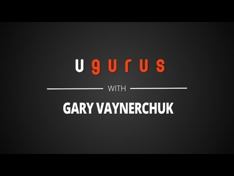 Gary Vaynerchuk on the Future of Social Media for Web Professionals