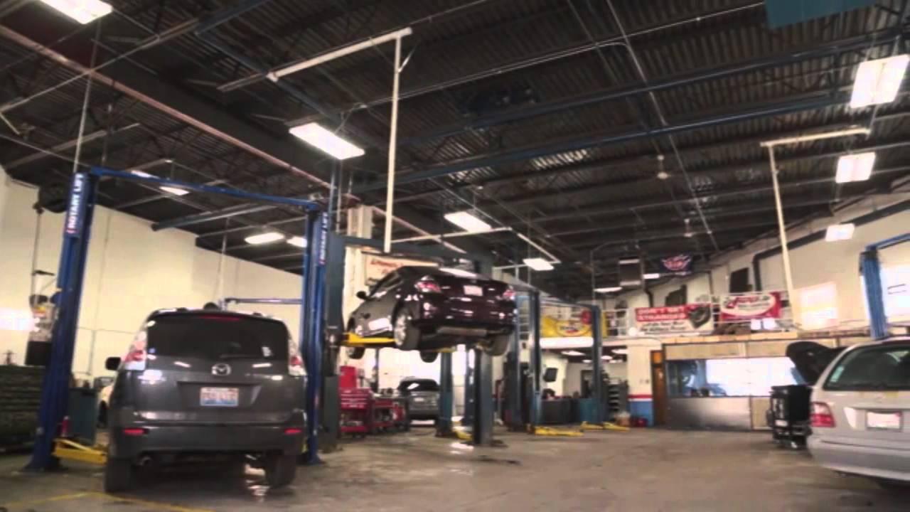 Auto Repair Chicago >> Logan Square Auto Repair Chicago 773 772 1639