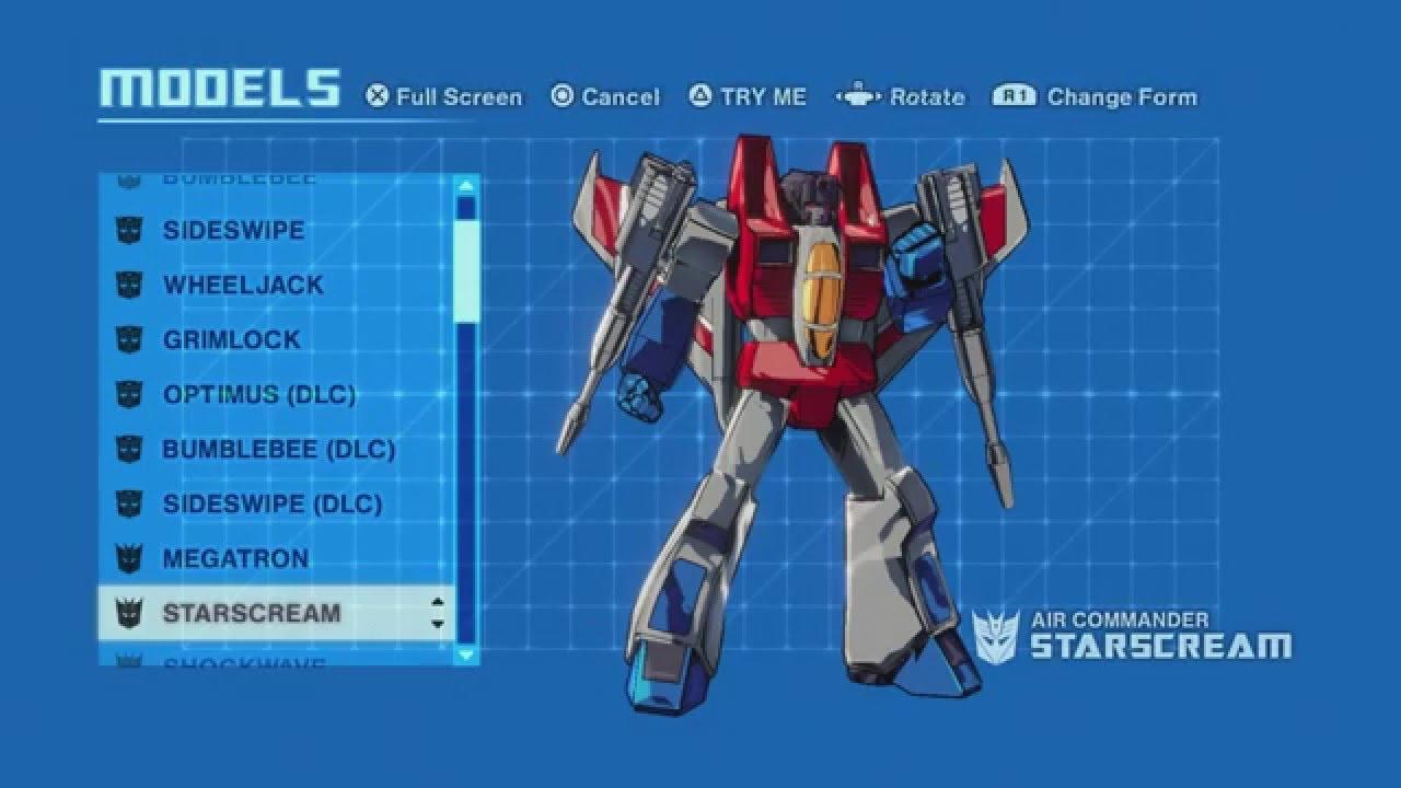 Thundercracker - Transformers Devastation by Yurtigo on