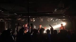 突然少年(SUDDENLY BOYZ)Live at Kagoshima SR HALL 2017.08.18