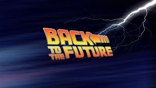 Все киногрехи фильма Назад в будущее