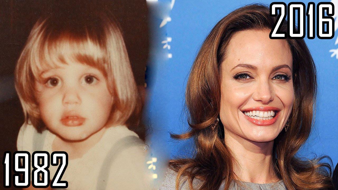Angelina Jolie: filmography, movie list, main roles 54