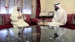 برنامج مسافر مع القرآن الحلقة 17 -- احترم معلمك