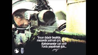 Ali Özkanlı - Kahramanlar Can Verir ( N. ATSIZ metal cover )