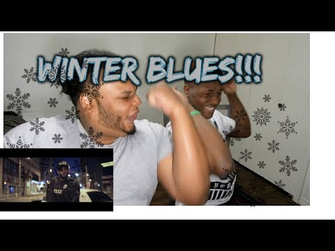 Joyner Lucas - Winter Blues (508)-507-2209 Reaction