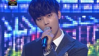 VIXX - ONLY U, ?? - ??? ???, Show Champion 20131120 MP3
