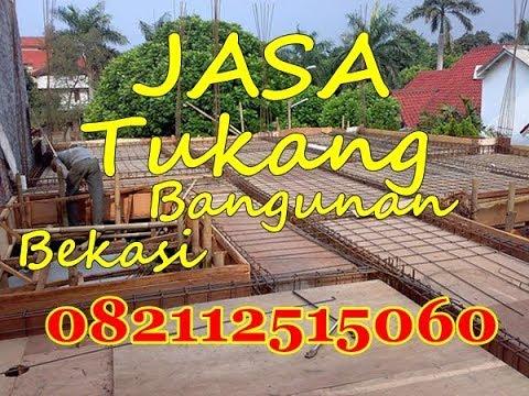 Loker Baja Ringan Bekasi Jasa Tukang Bangunan Telp 081212235888 Youtube