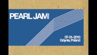 Pearl Jam - Daughter / Another Brick In The Wall (live @ Heineken Open