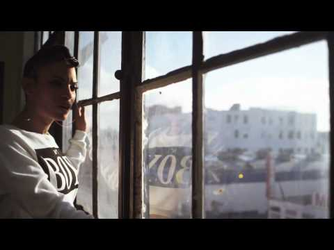 Mateo - Don't Shoot Me Down Feat. Goapele & Ab Liva (Most underrated track) HD VIDEO