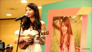 Repeat youtube video Malaysia Chabor - Joyce Chu四叶草 1st Showcase in Kuala Lumpur