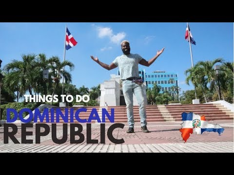 Zona Colonial Santo Domingo | Things To Do In Dominican Republic