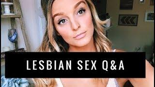 LESBIAN SEX Q&A