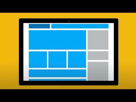 The New Responsive Web Design in a Component Driven World