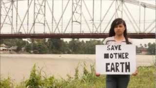 FSUU Advocacy Save Mother Earth